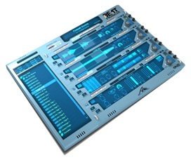 Beat Producer virtual instrument