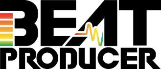 BeatProducer_Logo Web Black