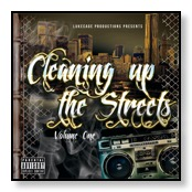 cleaning up the streets hip hop 1 samples