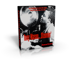 Tony Mason Drum Loops