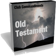 Old Testament sample library