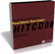 Pascal gabriel dance samples propellerheads reason