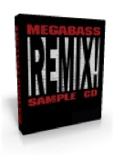 Remix! Sample library DJ