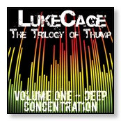 Lukecage Deep Concentration sample library