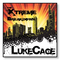 Xtreme Breakdown sample loops